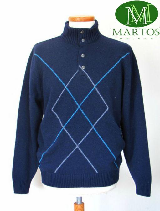 Malhas Martos Collection   2015