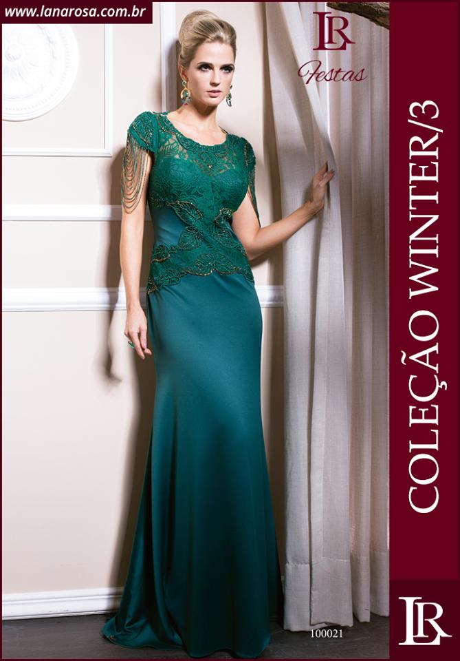 Lana Rosa Collection  Winter 2015