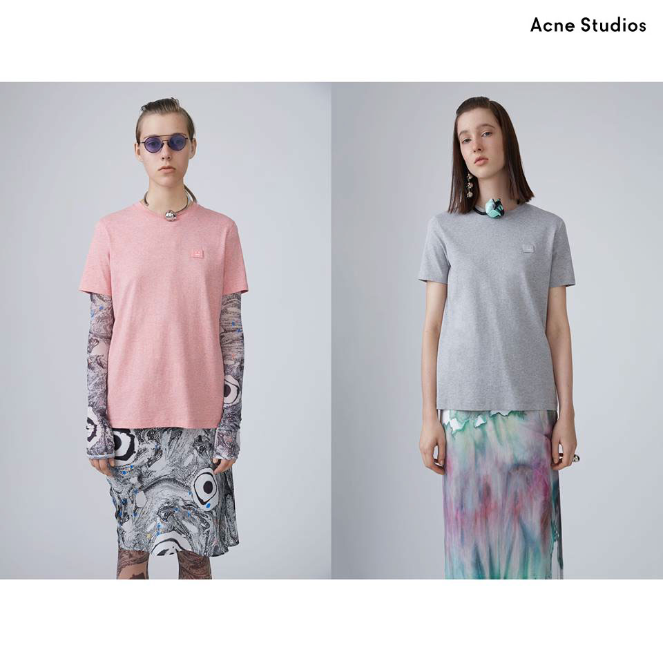 Acne Studios Collection  2017