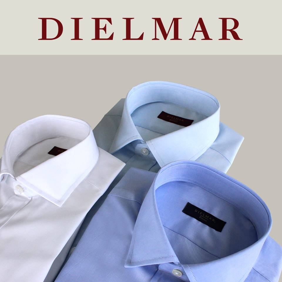 Dielmar Collection Spring/Summer 2015