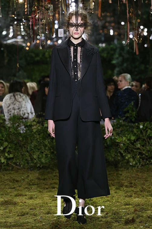 Dior Collection Spring/Summer 2018