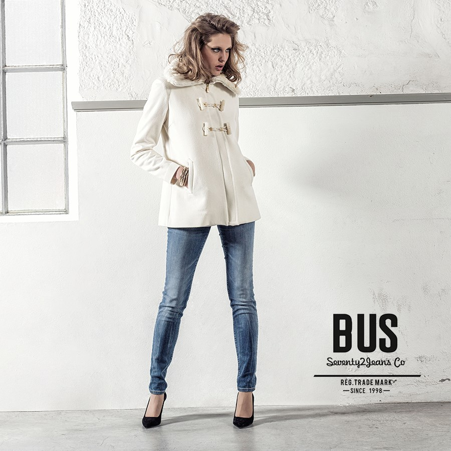 BUS URBAN WEAR Kollektion Winter 2017