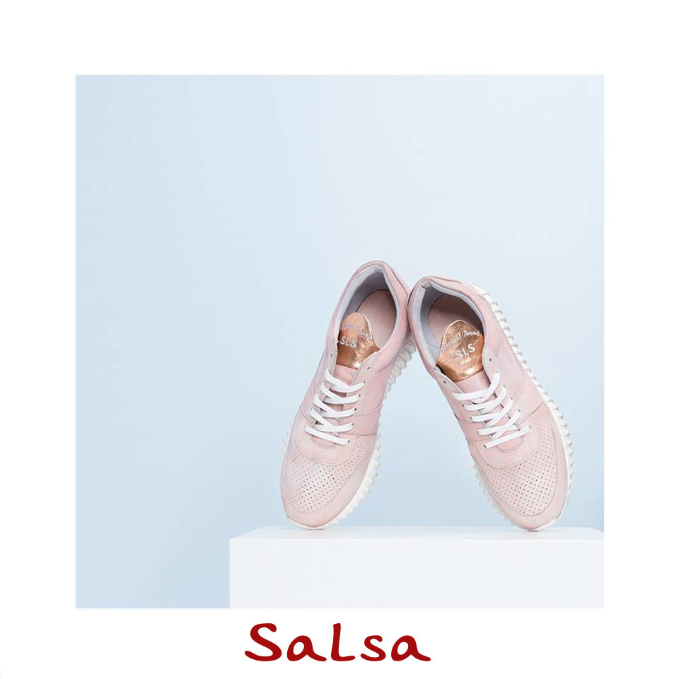 Salsa Collection  2015