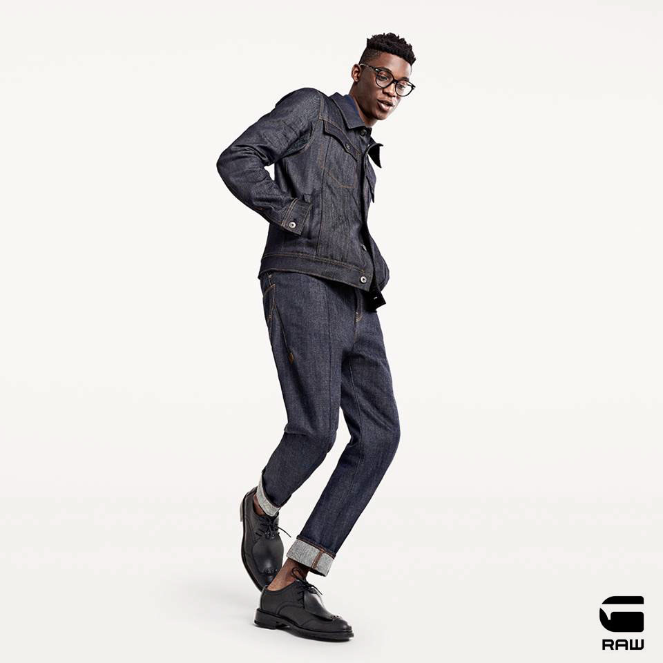 G-Star Raw Kollektion  2017