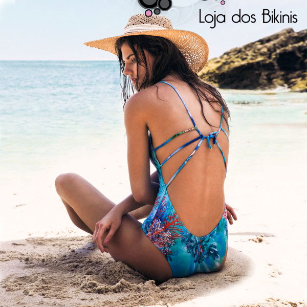 Loja dos bikinis Collection Summer 2017