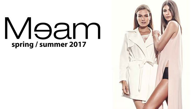 Meam by Ricardo Preto Collection Spring/Summer 2017