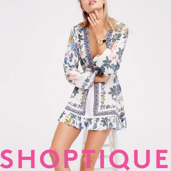 Shoptiques Collection  Spring/Summer 2017