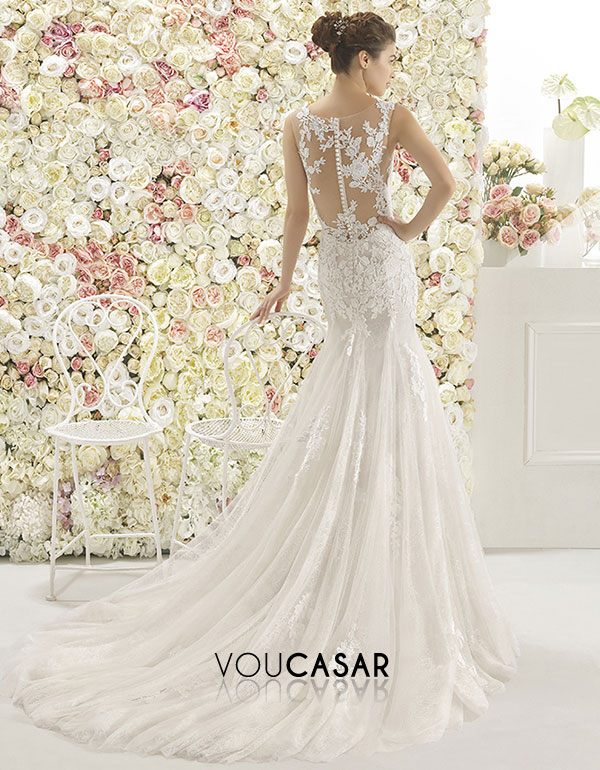 Vou-casar Collection  2017