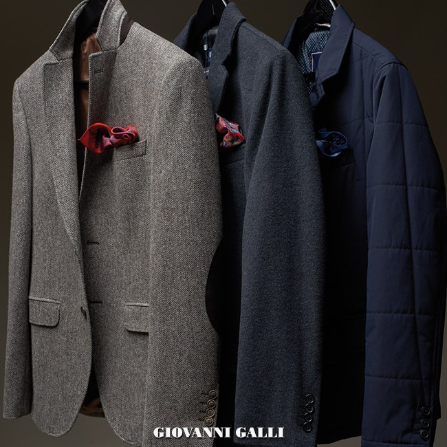 Giovanni Galli Collection  2017
