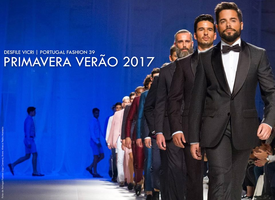 Vicri Collection Spring/Summer 2017