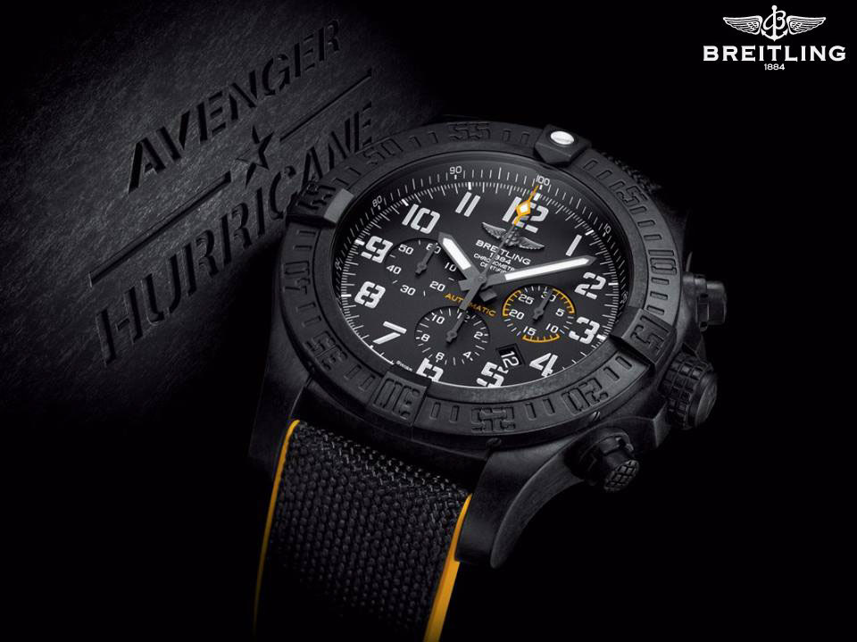 Breitling Collection  2017