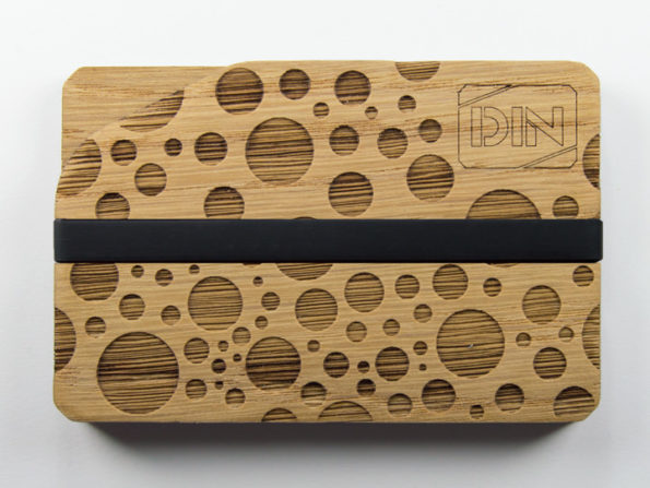Din Wallets Collection  2017