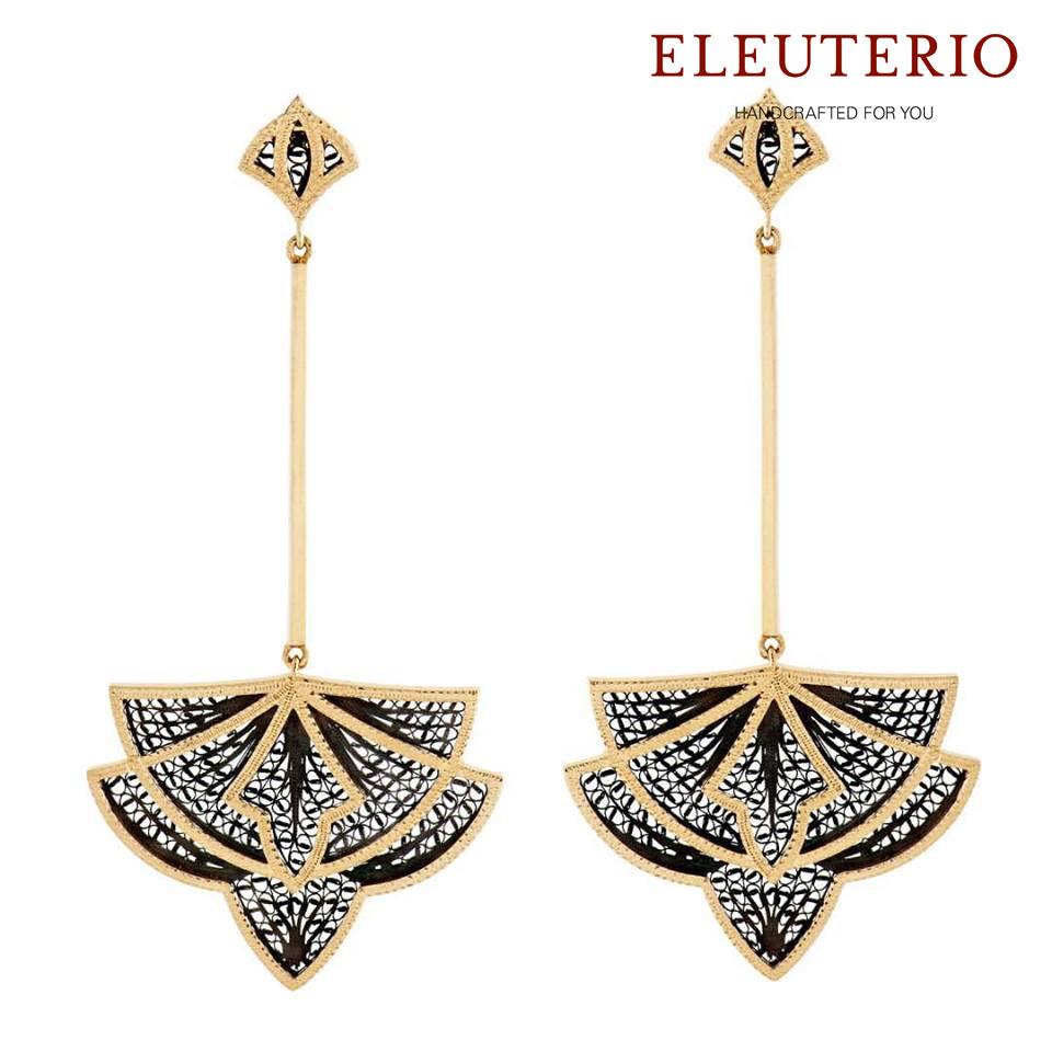 ELEUTERIO JEWELS Collection  2017