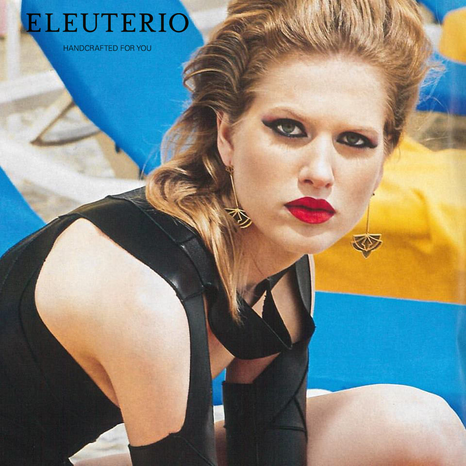 ELEUTERIO JEWELS Collection  2017