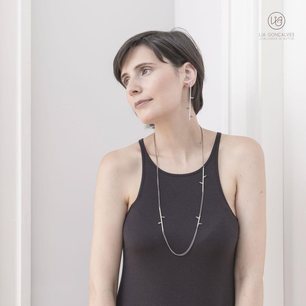LIA GONÇALVES Collection   2017