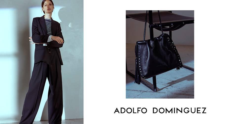 Adolfo Dominguez Collection Spring/Summer 2017