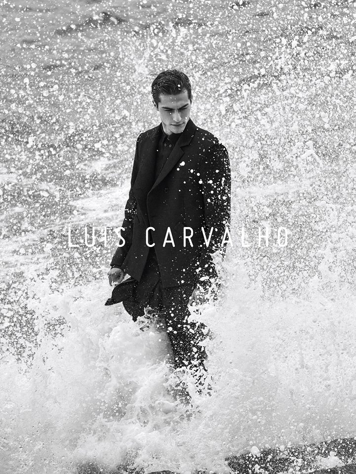 LUIS CARVALHO Collection Fall/Winter 2017