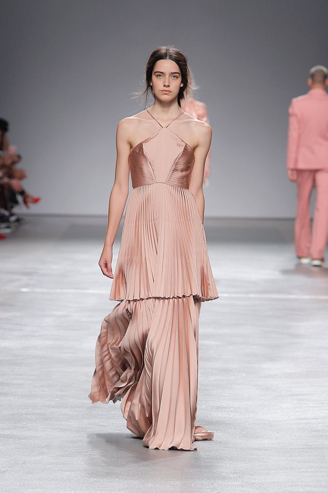 LUIS CARVALHO Collection Spring/Summer 2018