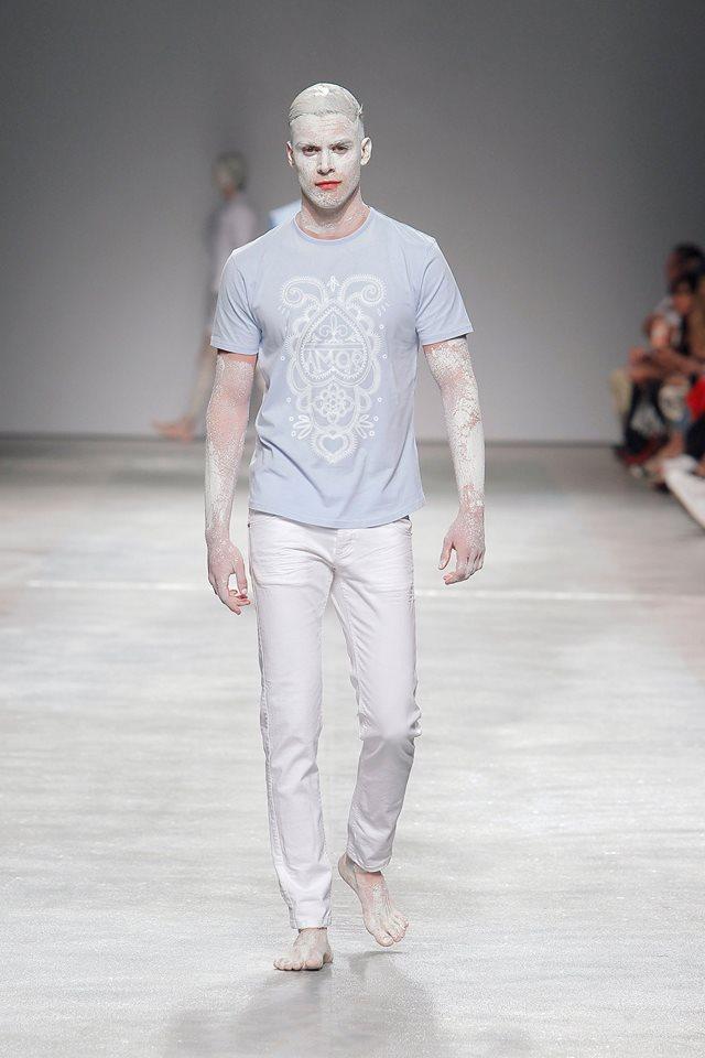 Nuno Gama Collection  Spring/Summer 2018