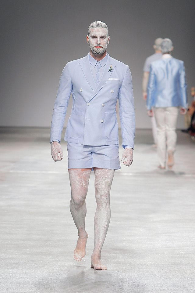 Nuno Gama Collection  Spring/Summer 2018