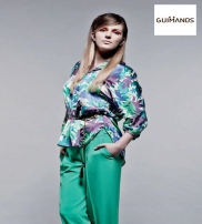 Guimanos Collection Spring 2013