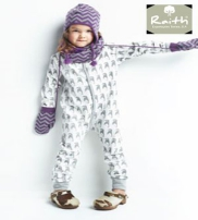 Raith  Collection Spring 2013