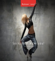 Rohner  Collection Spring 2013