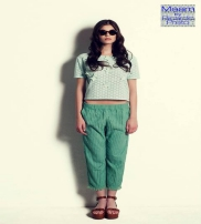 Meam Collection Spring 2013