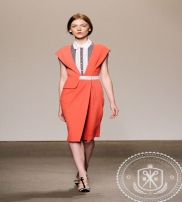 Katty Xiomara	 Collection Spring/Summer 2015