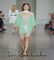 LUIS BUCHINHO Collection Summer 2015
