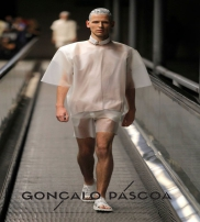 Gonçalo Páscoa Collection Spring/Summer 2014