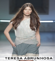 Teresa Abrunhosa Collection Spring/Summer 2015