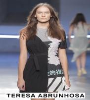 Teresa Abrunhosa Collection Spring/Summer 2015