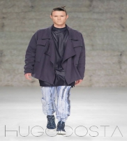 Hugo Costa Collection Fall/Winter 2014