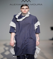 Alexandra Moura Collection Spring/Summer 2015