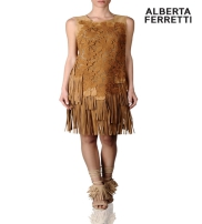 ALBERTA FERRETTI Collection  2015