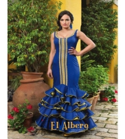 Elalbero Flamenco Collection  2015