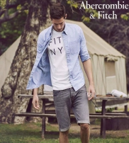 Abercrombie & Fitch Collection  2015