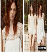 PULL & BEAR Collection  2015