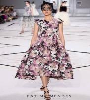 Fátima Mendes Collection Spring/Summer 2015