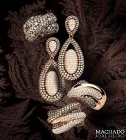 MACHADO JOALHEIRO Колекција  2015
