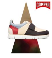 Camper Collection Spring/Summer 2017