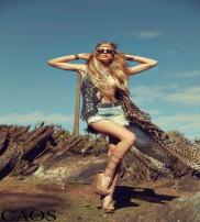 CAOS MODA Collection Spring/Summer 2015