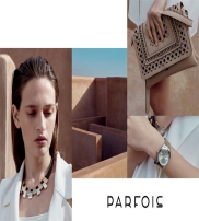 PARFOIS Collection Spring/Summer 2015