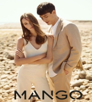 Mango Collection Spring 2015