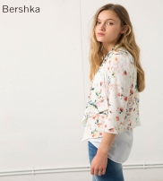 Bershka Collection  2015