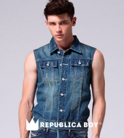 Republica Boy Collection  2015