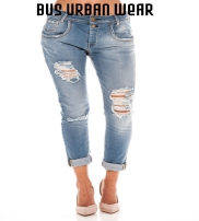 BUS URBAN WEAR Kollektion  2015