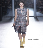 Acne Studios Collection Fall/Winter 2015