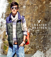 American Eagle Outfitters Collection Fall/Winter 2013